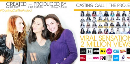 Casting Call | The Project – Viral Sensation