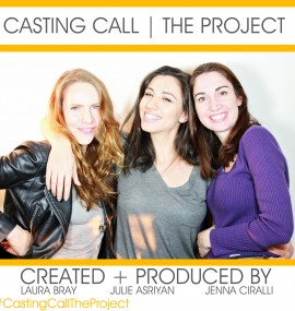 Casting Call | The Project a Viral Hit