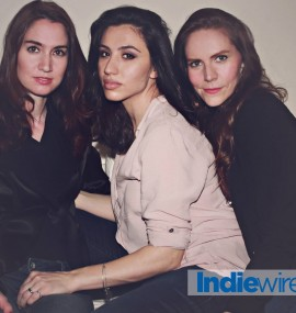 IndieWire Women & Hollywood