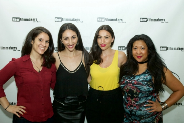 New Filmmakers NY screening of Casting Call | The Project