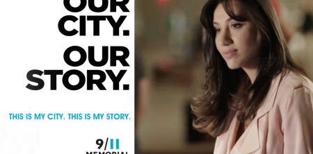 "Julie Asriyan stars in ""Our City. Our Story."" Commercial Campaign"