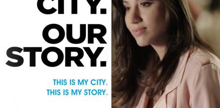 Our City. Our Story. Commercial Campaign
