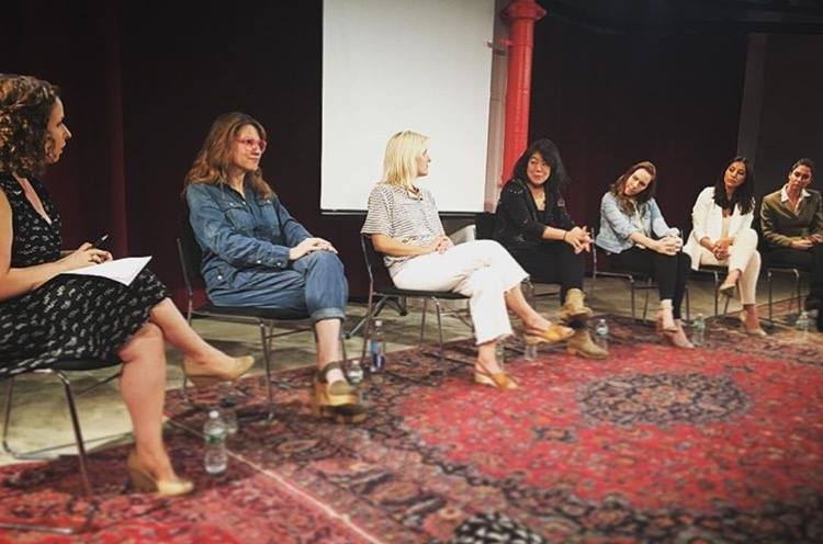 Women + Film : The Conversation presented by Casting Call | The Project