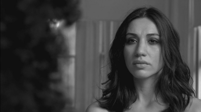 Julie Asriyan in dance film From Eden