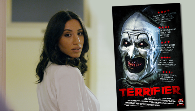 Terrifier film screenings and VOD release